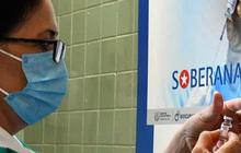 Vaccine Soberana 2 của Cuba có hiệu quả bảo vệ cao