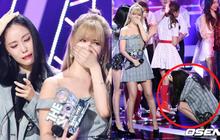 Encore buồn tủi nhất sự nghiệp của T-ara: khóc hết nước mắt sau 5 năm bị tẩy chay, nghẹn ngào chẳng nói nên lời