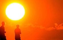 """Trái Đất mắc kẹt trong lượng nhiệt lớn """"chưa từng có"""" - Nắng nóng sẽ còn gia tăng?"""