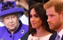 """Ngay sau khi bị Nữ hoàng tước hết quân hàm, Hoàng tử Harry lập tức có hành động """"trả đũa"""", thông tin được tiết lộ khiến nhiều người sửng sốt"""