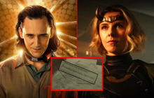 """Danh tính """"Loki bí ẩn"""" được Marvel cài cắm siêu tài tình trong tập 2, nhưng phần lớn khán giả không thể nhìn thấy?"""