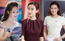 Những Hoa hậu, Á hậu dấn thân nghề báo