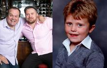 Xem TV tìm được bố đẻ: Bếp trưởng yêu thích 1 diễn viên nổi tiếng từ bé, ai dè sau 26 năm phát hiện tài tử này chính là bố ruột