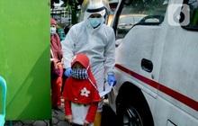 Tỷ lệ tử vong do Covid-19 ở trẻ em Indonesia cao nhất thế giới