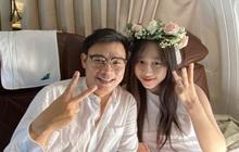 """Chân dung """"triệu phú công nghệ"""" vừa cầu hôn MC VTV kém 16 tuổi trên máy bay: Cựu sinh viên FTU, là """"hiện tượng"""" giới startup Việt, sở hữu công ty trăm triệu USD"""