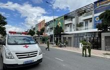 Kết quả điều tra ban đầu vụ 3 người thương vong tại công ty bất động sản ở Bình Dương