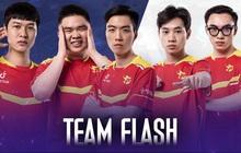 """AWC 2021: Team Flash bất ngờ để thua đội tuyển yếu nhất bảng, cộng đồng Liên Quân """"dậy sóng"""" phẫn nộ"""