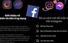 """Facebook vừa thêm """"một rổ"""" hiệu ứng cho Story, cộng đồng mạng kêu trời vì ngày càng giống với Instagram"""