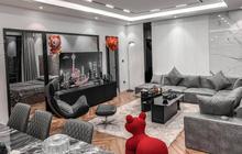 Vợ chồng trẻ tậu căn hộ 7 tỷ sau 4 năm kinh doanh, sửa thiết kế 5 lần mới có không gian cá tính chất lừ