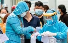 Hà Nội giám sát chặt người về từ TP.HCM và 4 tỉnh thành phố khác