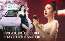 LiLy Chen - mỹ nhân bị đồn yêu cùng 1 tỷ phú với Ngọc Trinh: Tuổi thơ cơ cực sống bằng tiền từ thiện, nay sở hữu tài sản hàng chục tỷ đồng