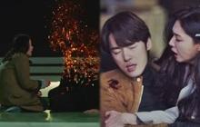 10 cảnh phim bi ai tột đỉnh ở màn ảnh Hàn, đến giờ vẫn khóc nấc khi xem cặp phụ Crash Landing On You chia lìa