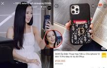 """Soi chiếc ốp iPhone của Jisoo (BLACKPINK), giá hơn 13 triệu nhưng đã """"sold out"""", fan có thể """"cheap moment"""" chỉ với 100K?"""