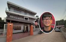 """""""Biệt phủ"""" của Hà Đức Chinh: 3 tầng hoành tráng, bảo to nhất huyện cũng không ngoa!"""