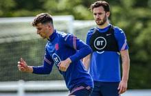 Nóng: 2 ngôi sao tuyển Anh phải tự cách ly vì tiếp xúc với cầu thủ Scotland mắc COVID-19