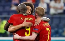 Thắng nhẹ nhàng 2-0 trước Phần Lan, tuyển Bỉ hiên ngang bước vào vòng 1/8 với 3 trận toàn thắng