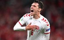 Báo chí thế giới ngã mũ thán phục trước màn thoát hiểm thần kỳ của Đan Mạch ở Euro 2020
