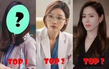 14 phim Hàn được netizen quốc tế chấm điểm cao ngất: Hospital Playlist đứng top 2, số 1 khiến ai cũng ngỡ ngàng