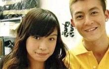 Huỳnh Hiểu Minh liệu có phát hoảng khi nhìn thấy bức ảnh xưa cũ này của Angela Baby và Trần Quán Hy?