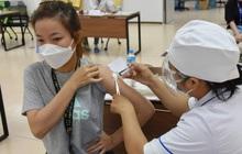 Việt Nam đã tiêm gần 2,5 triệu mũi vắc-xin