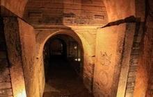 """Phát hiện độc nhất ở """"kinh đô mộ cổ"""" Trung Quốc: Đoàn khảo cổ rơi nước mắt!"""