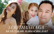 """Hóa ra """"bóng hồng"""" của Mr. Xuân Hoàn là người đứng sau thành công của The Voice, The Face, Thách Thức Danh Hài..."""