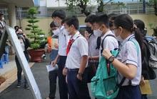 NÓNG: TP.HCM giữ nguyên phương án thi lớp 10, tổ chức sau kỳ thi tốt nghiệp THPT