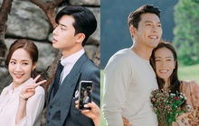 Tìm ra bí kíp tạo nên 2 couple Park Min Young - Park Seo Joon và Hyun Bin - Son Ye Jin: Dành cho người giàu, lộ luôn điểm hẹn hò