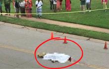 Đang đi phát thiệp mời cưới, ông bố bắt gặp con gái nằm chết trên đường ngay trước ngày hôn lễ, hung thủ lộ mặt khiến dư luận rúng động
