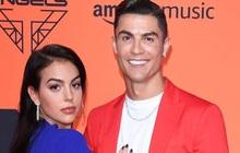 """Georgina gửi lời thỉnh cầu siêu đặc biệt tới Ronaldo trong lúc CR7 chuẩn bị có trận cầu """"sinh tử"""" ở Euro"""
