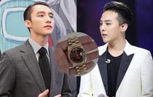 Sơn Tùng vừa khoe món hàng hiệu mới, trong phút mốt dân tình đã truy ra G-Dragon cũng có một chiếc y hệt