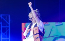 Hậu Hoàng mà nhảy Hip-hop thì sẽ thành Hậu Hư Hỏng!