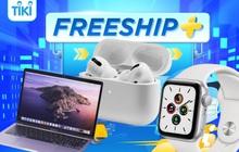 """Không cần đợi sale, loạt phụ kiện Apple đang giảm giá sập sàn mà lại còn freeship, nhanh tay """"chốt đơn"""" còn kịp!"""