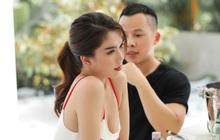 """Giữa biến chung bồ tỷ phú với Lily Chen, Ngọc Trinh tung ảnh nhậu nhẹt bên Vũ Khắc Tiệp, lại còn khéo """"thả thính"""" ai đây"""