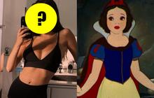 Disney đã chính thức chọn được nàng Bạch Tuyết: Tài năng có thừa, body bốc lửa thấy mà mê!