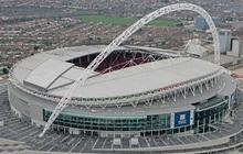 """""""Chiều lòng"""" UEFA, sân Wembley chuẩn bị đón 65.000 người hâm mộ tới xem bán kết và chung kết Euro"""