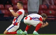 Thắng Scotland, Croatia chiếm luôn tấm vé chính thức vào vòng 1/8 Euro 2020