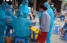 Thêm 6 người ở Tiền Giang nghi nhiễm SARS-CoV-2