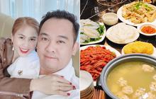 """Mâm cơm nhà tay sales Mẹc """"khét tiếng"""" Sài Gòn: Như này bảo sao chồng không thích ra ngoài ăn, chỉ mê đồ vợ nấu!"""