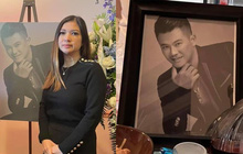 Nửa năm sau khi ca sĩ Vân Quang Long qua đời, Phạm Thanh Thảo xúc động tiết lộ điều đặc biệt liên quan đến người quá cố