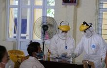 Lào Cai: Tìm người đến 5 địa điểm liên quan đến ca nghi nhiễm COVID-19