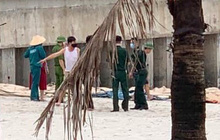 Quảng Ninh: Đi kéo lưới, ngư dân phát hiện thi thể trôi dạt