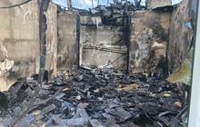 Vừa tắm xong thì hỏa hoạn cháy rụi cả nhà, gia chủ đau xót khi nguyên nhân chỉ từ một hành động tưởng như rất bình thường