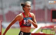 Điền kinh Việt Nam có vé đầu tiên đến Olympic Tokyo 2020