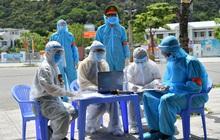 Bốn người trong một gia đình ở Kiên Giang mắc COVID-19