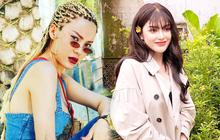 Lily Chen có 2 kiểu tóc xấu không lối thoát, tốt nhất đừng bao giờ diện lại nữa