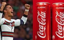 """Toàn cảnh drama Ronaldo và Coca-Cola: Nguyên một dàn cầu thủ người """"đu trend"""", kẻ tranh thủ cơ hội hốt bạc"""