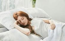 Ăn gì để dễ ngủ hơn? Bổ sung ngay 4 thực phẩm này để ngủ ngon tới sáng!