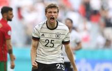 """Trực tiếp Đức 0-0 Hungary (Euro 2020): Cửa ải cuối cùng của """"Những cỗ xe tăng"""""""