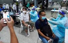 Thái Lan ghi nhận số ca tử vong do COVID-19 cao kỷ lục